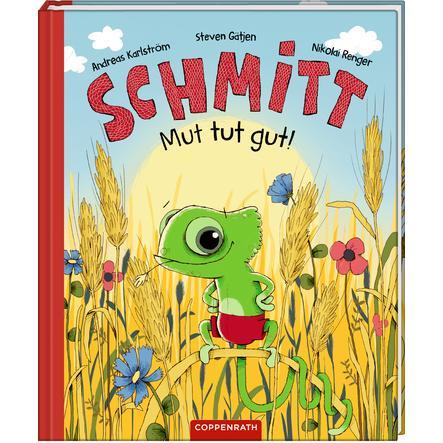 SPIEGELBURG COPPENRATH Schmitt - Mut tut gut!