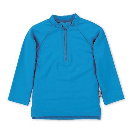 Sterntaler T-shirt de bain enfant anti-UV manches longues bleu
