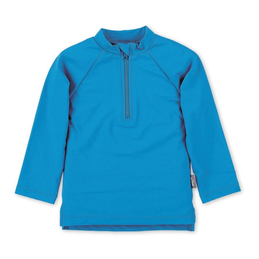 Sterntaler UV-Langarmschwimmshirt blau