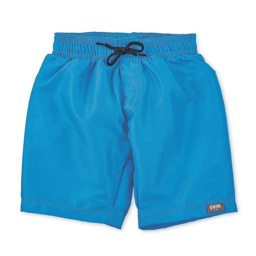 Sterntaler UV-Badeshort blau