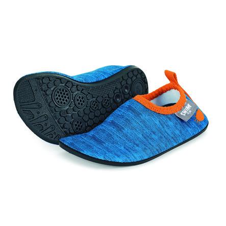 Sterntaler Aqua-sko blå