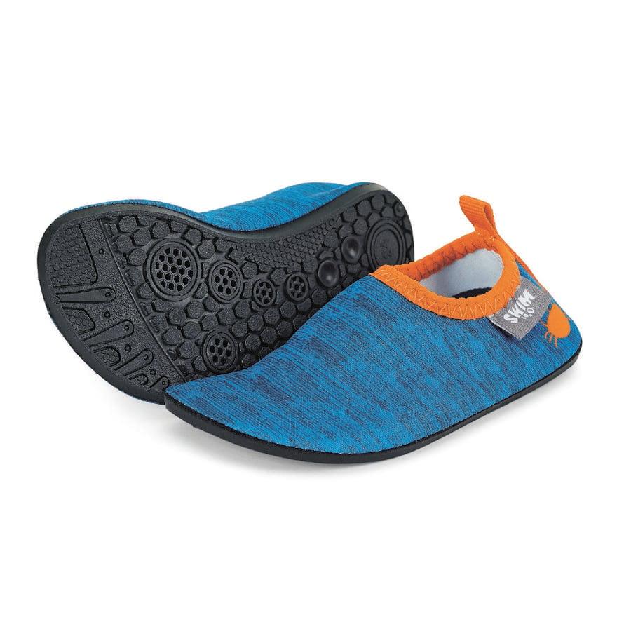 Sterntaler Aqua-shoe blue