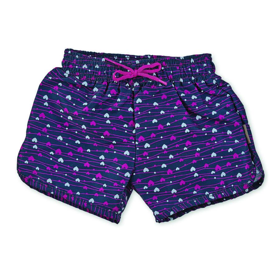 Sterntaler Bath kalhotky s bočními štěrbinami mořské