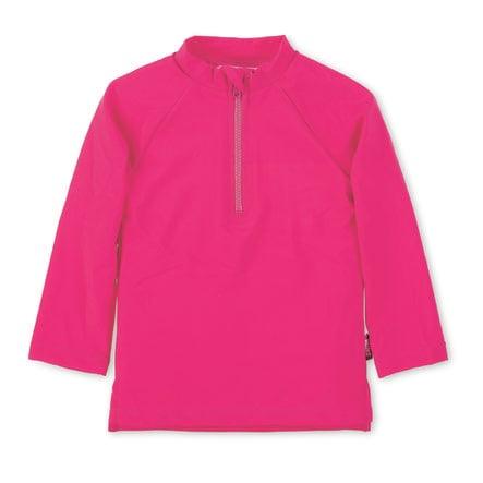 Sterntaler UV-longsleeve plavecká košile purpurová