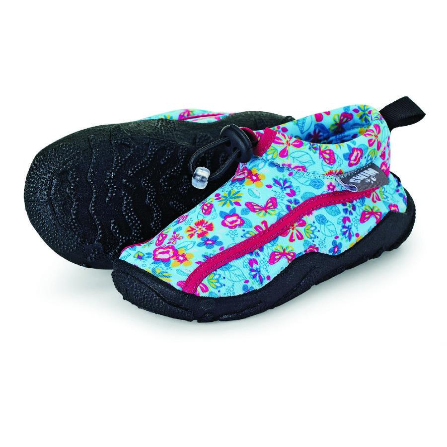 Sterntaler Zapato de agua turquesa