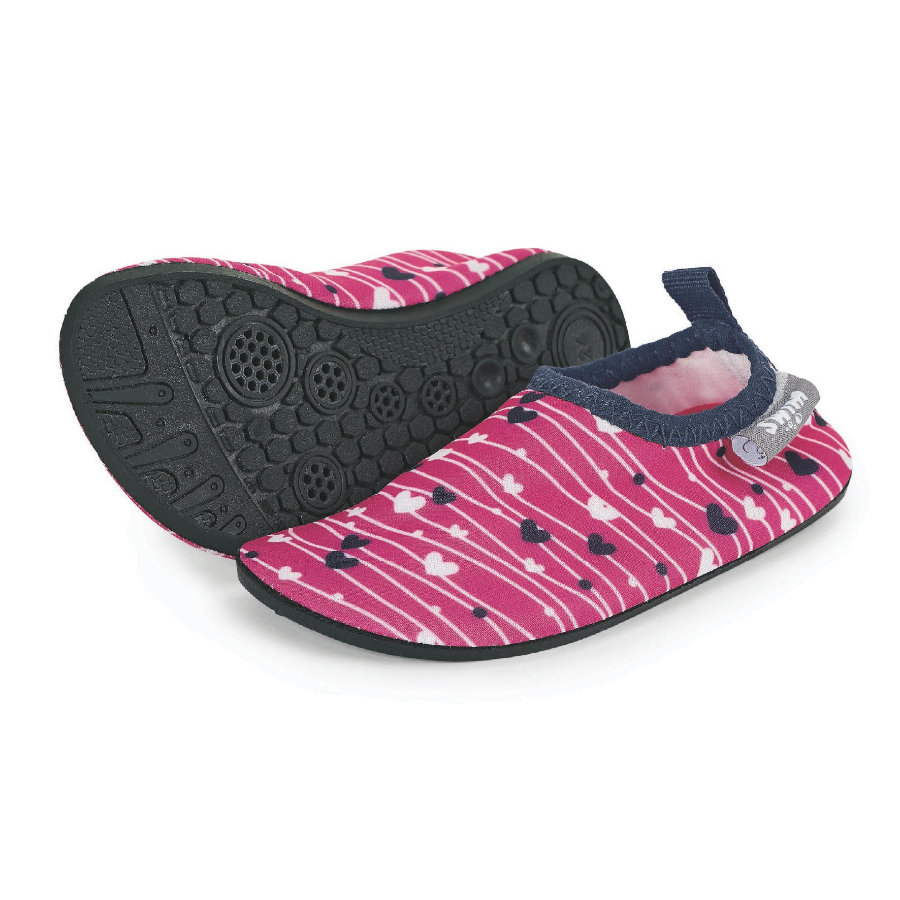 Sterntaler Aqua sko magenta