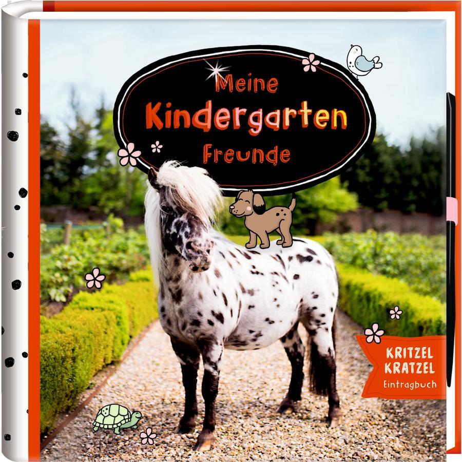 SPIEGELBURG COPPENRATH Meine Kindergartenfreunde: Pony Dotti