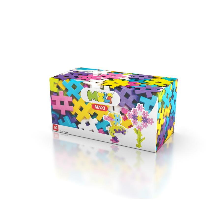 MELI® Maxi Pink 50