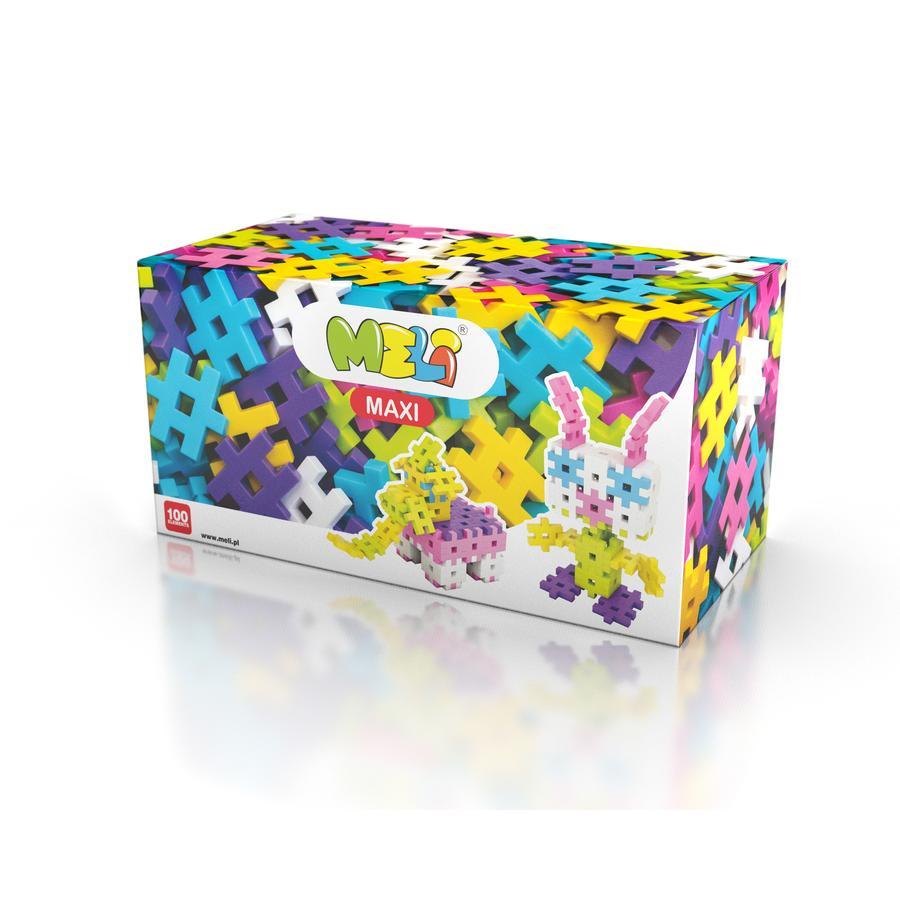 MELI ® Maxi 100 Pink