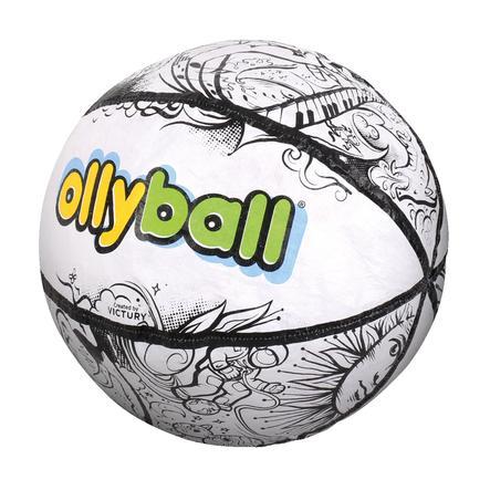 HCM Kinzel Ollyball