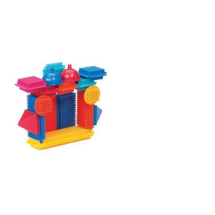 BRISTLE BLOCK S® 50 partes en un cubo
