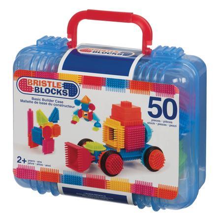 BRISTLE BLOCKS® 50 Teile im Koffer
