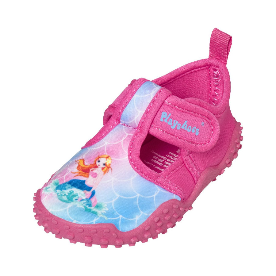Spiller Shoe Aquashoe Mermaid