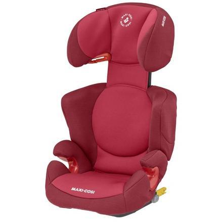 MAXI COSI Fotelik samochodowy Rodi XP Fix Basic Red