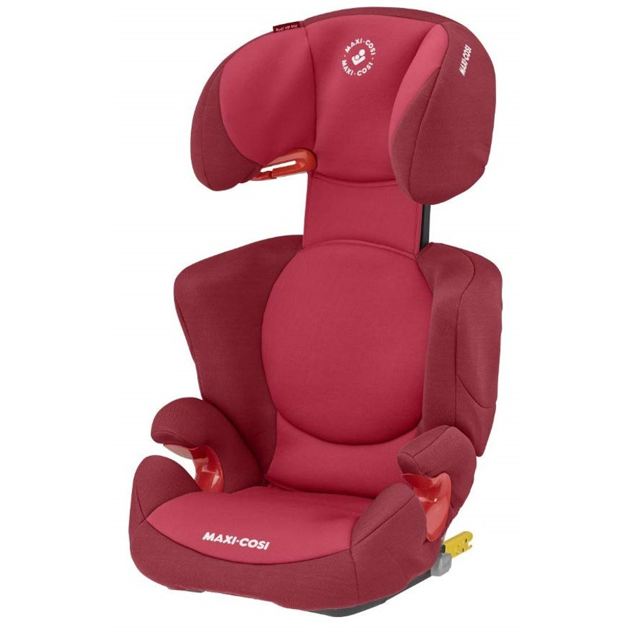 MAXI COSI Autostoel Rodi XP Fix Basic Red