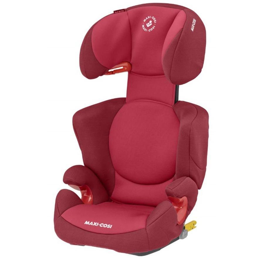 MAXI COSI Kindersitz Rodi XP Fix Basic Red