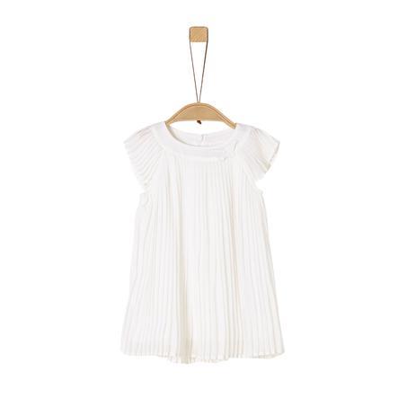 s.Oliver Girls mekko valkoinen