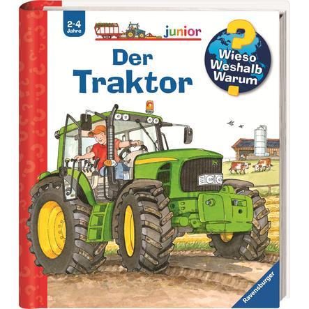 Ravensburger Wieso? Weshalb? Warum? Junior 34: Der Traktor