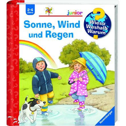 Ravensburger Wieso? Weshalb? Warum? Junior 47: Sonne, Wind und Regen