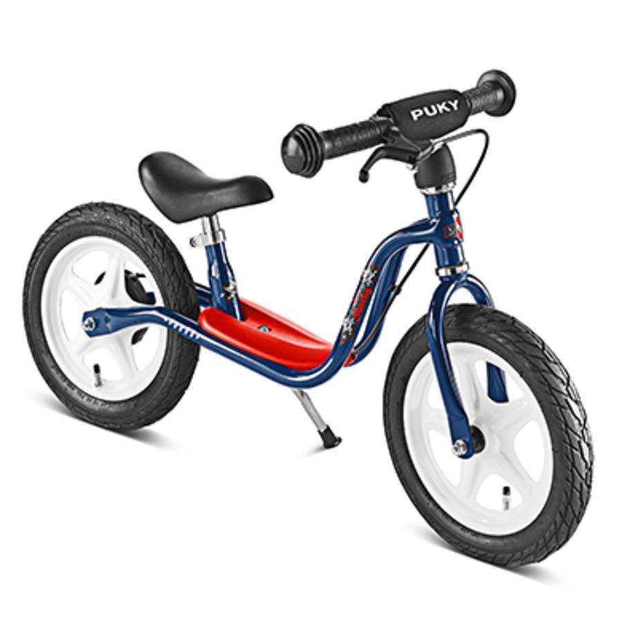 PUKY® Løpesykkel LR 1 med håndbremse Sharky 4038