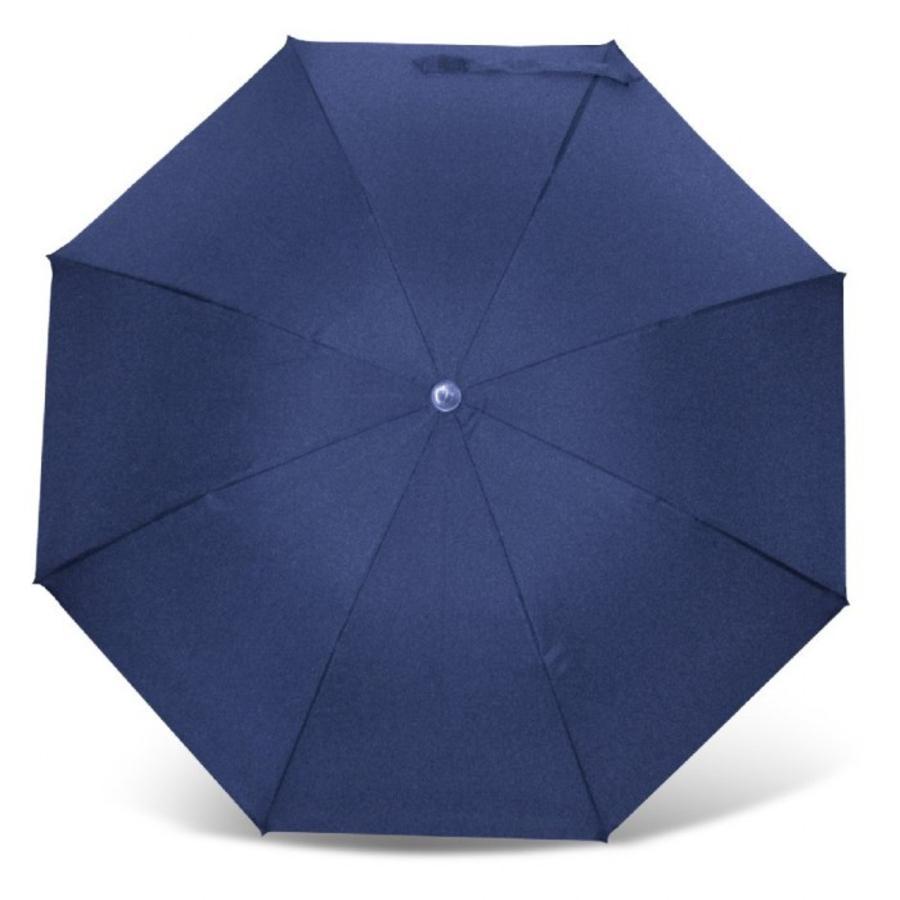 Heitmann Premium Sonnenschirm Eisbärchen Marineblau