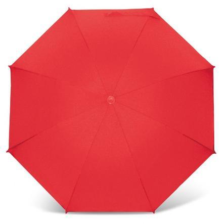 Heitmann Sombrilla Premium Oso Polar Rojo