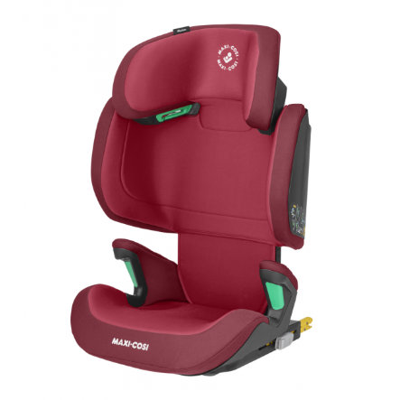 MAXI COSI Morion i-Size bilstol Basic Red