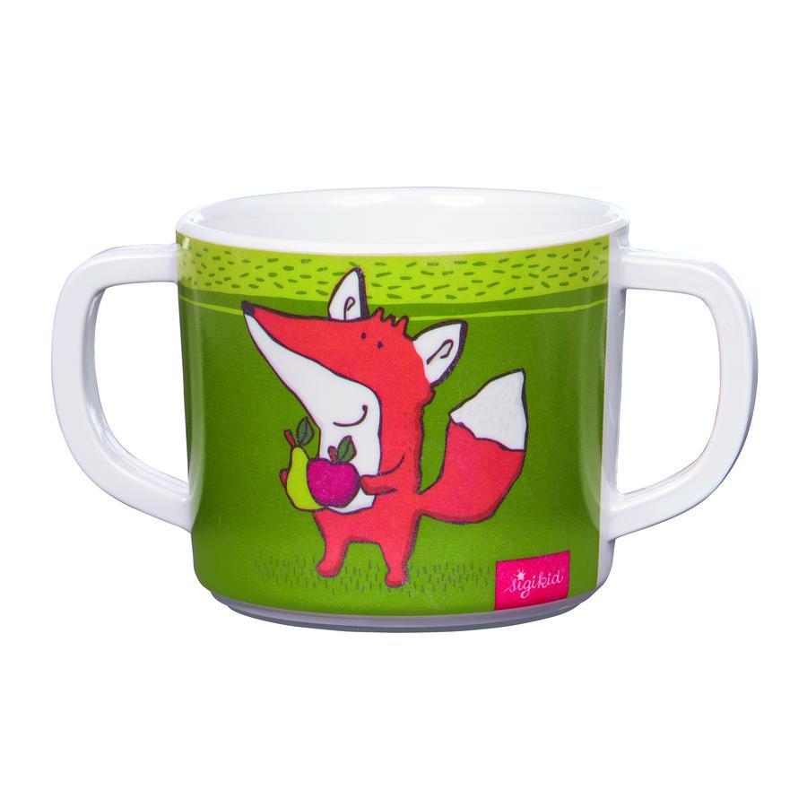sigikid® Melamin-Tasse Forest Fox