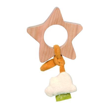 sigikid Étoile de la pince à bois, Green