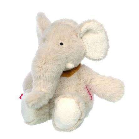 sigikid® Kuscheltier Schneechen Elefant Sweety