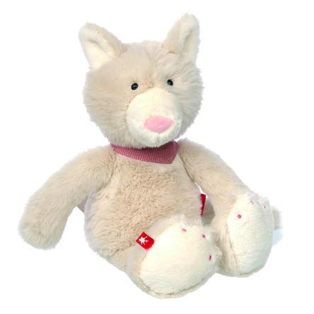 sigikid ® plyšová hračka sněhová kočka Sweety