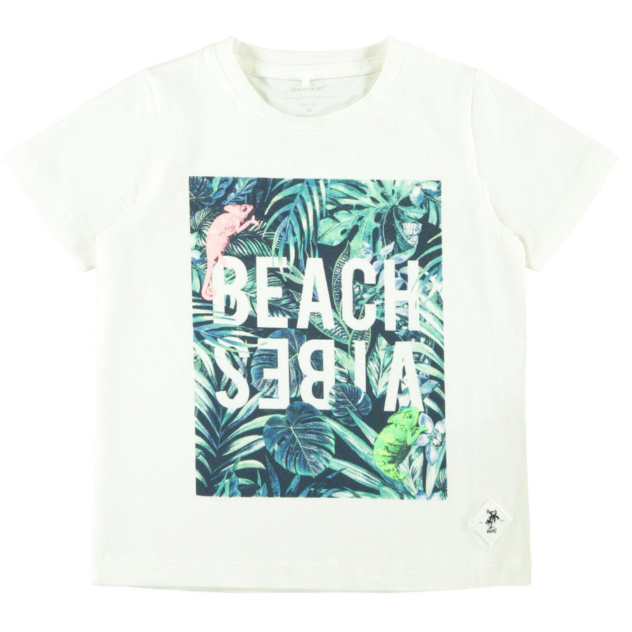 name it Camiseta de niño Nmmzakcon snow white