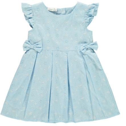 name it Kleid Nbffreja spencer dream blue