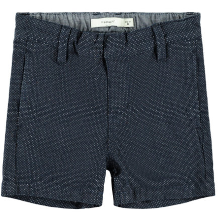 name it Shorts Nmmryan dark sapphire