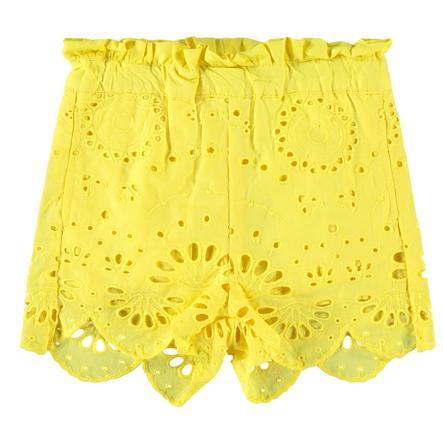 name it Shorts NMFFELICITY asp guld