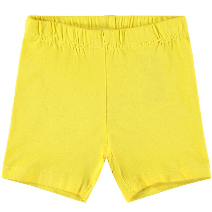 name it Shorts Nmffamille Biker apsen gold