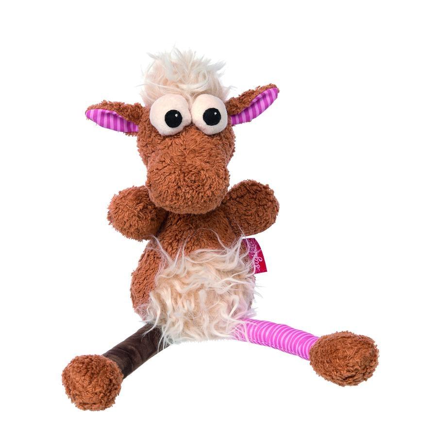 sigikid ® peluche de alpaca Patchwork Sweety
