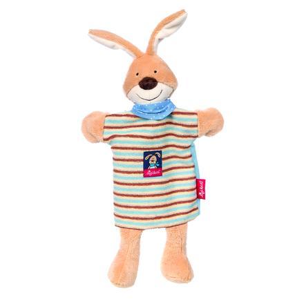 sigikid® Handpuppe Semmel Bunny