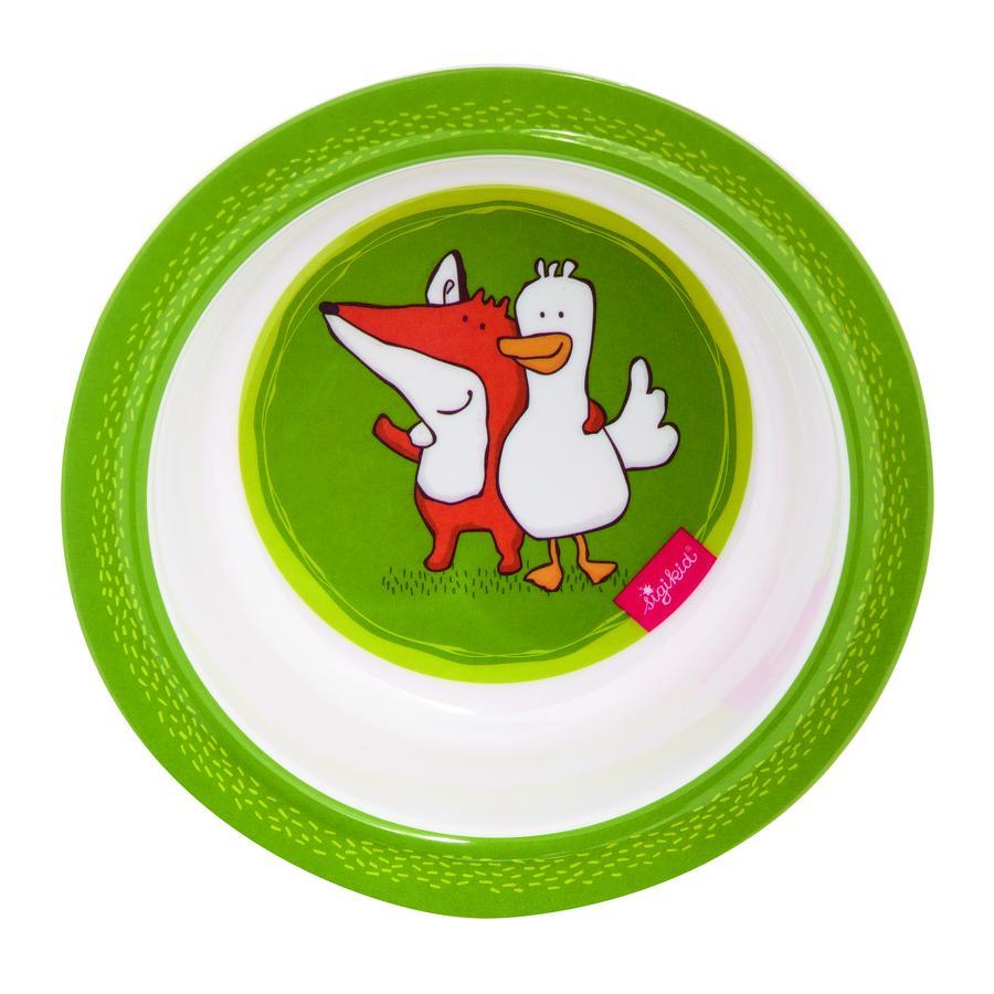 sigikid® Melamin-Schüssel Forest Fox