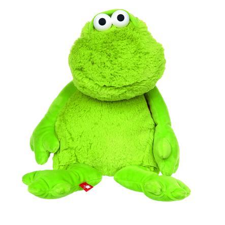 sigikid® Kuscheltier Frosch Sweety