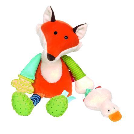 sigikid Multi-animal liška PlayQ