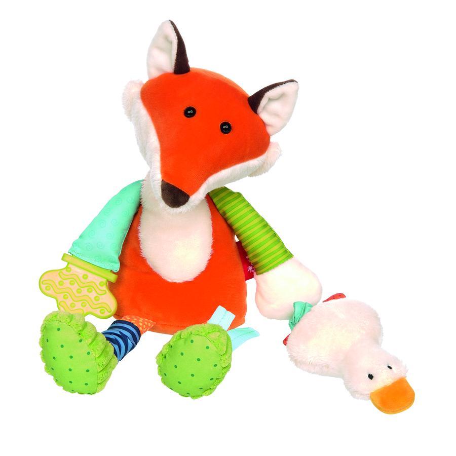 sigikid Multi-animal fox PlayQ