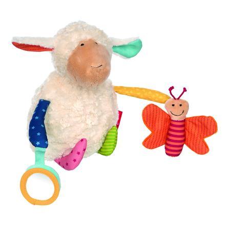sigikid ® multi-animaux moutons PlayQ
