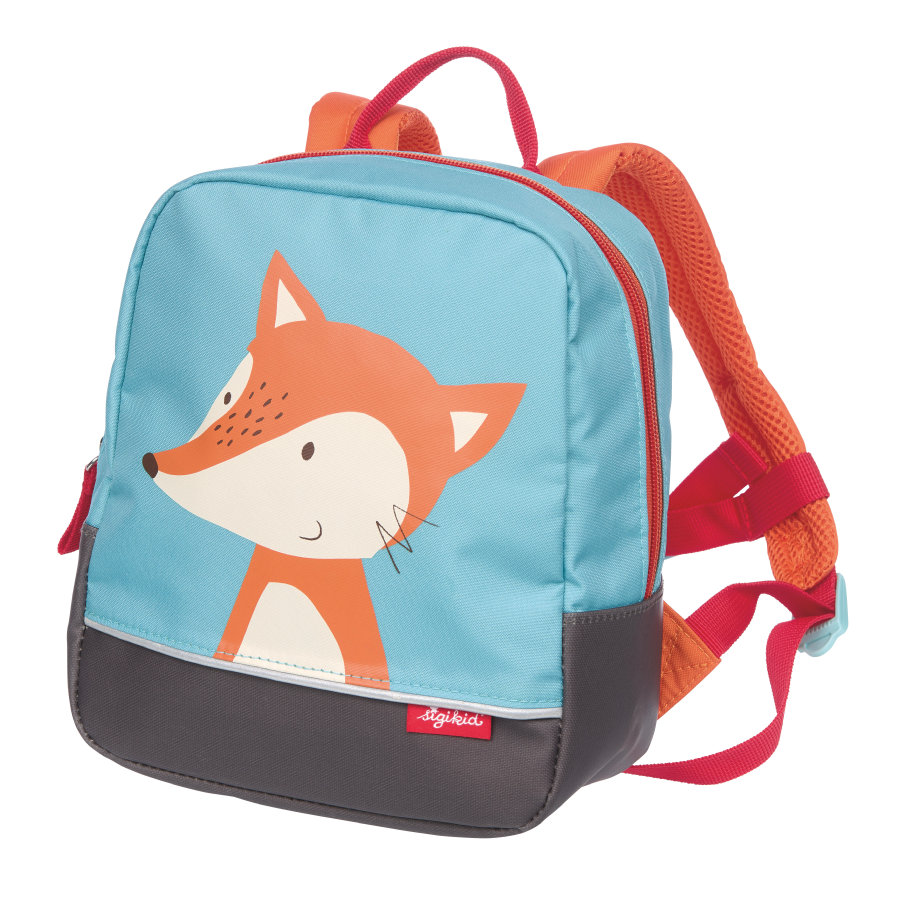 sigikid ® Rugzak Fox Forest