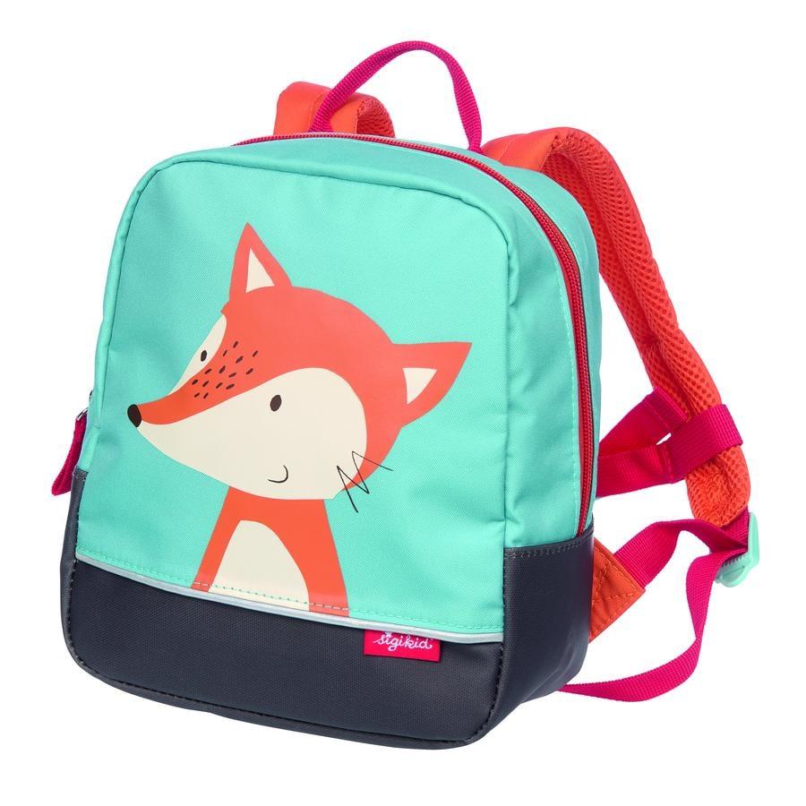 sigikid ® Ryggsäck Fox Forest