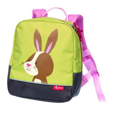 sigikid ® ryggsäck kanin Forest