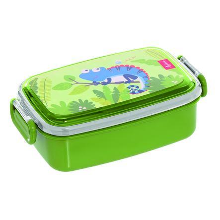 sigikid® Lunchbox Chamäleon OnTour
