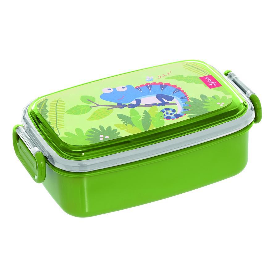 sigikid ® Lunchbox Camaleonte OnTour