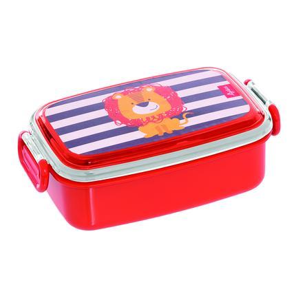 sigikid® Lunchbox Löwe OnTour