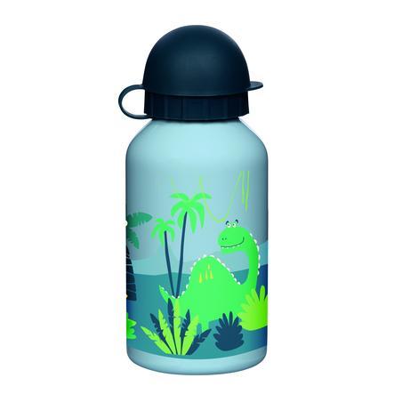 sigikid® Edelstahl-Trinkflasche Dino OnTour